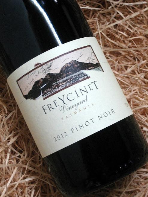 Freycinet Pinot Noir 2012