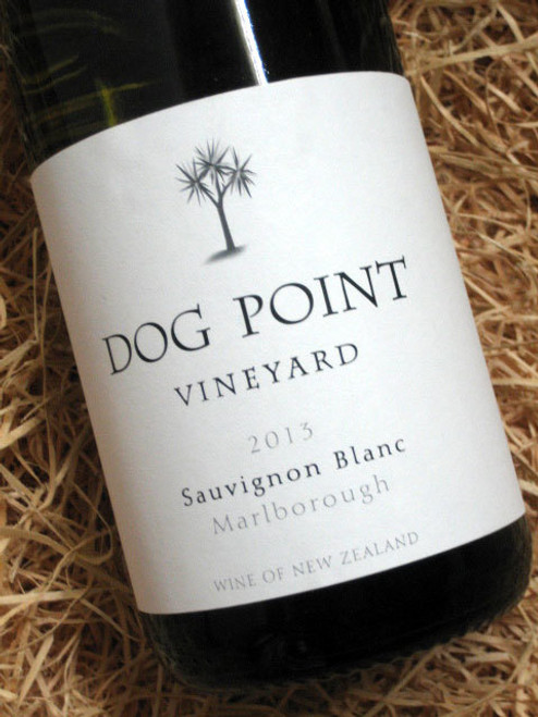 Dog Point Sauvignon Blanc 2013