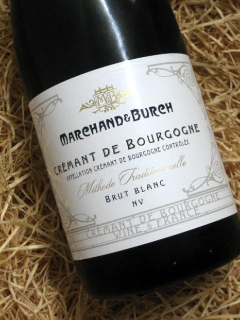 Marchand & Burch Cremant Bourgogne N.V.