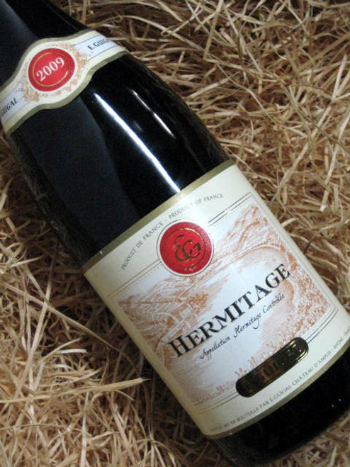 [SOLD-OUT] Guigal Hermitage 2009