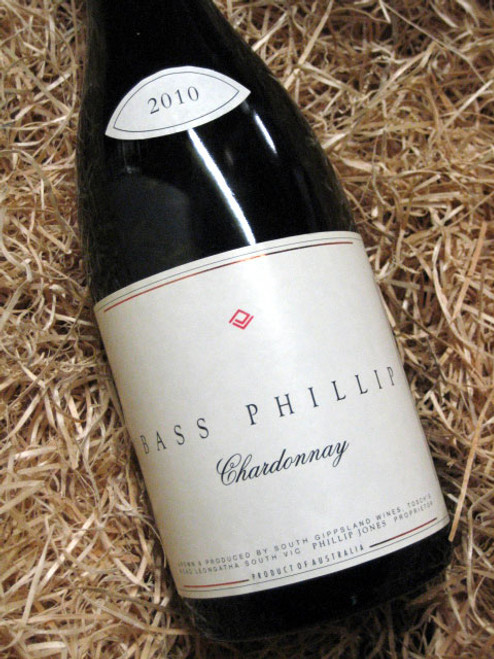 Bass Phillip Estate Chardonnay 2010