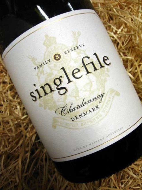 [SOLD-OUT] Singlefile Family Reserve Chardonnay 2013