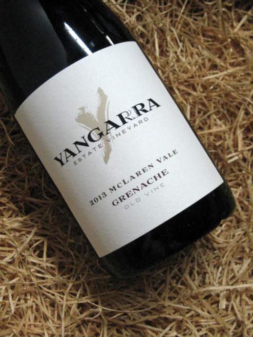 [SOLD-OUT] Yangarra Old Vine Grenache 2013