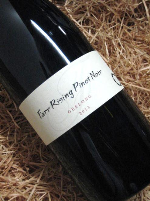 Farr Rising Geelong Pinot Noir 2013