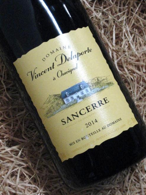 [SOLD-OUT] Domaine Vincent Delaporte Sancerre AC 2014