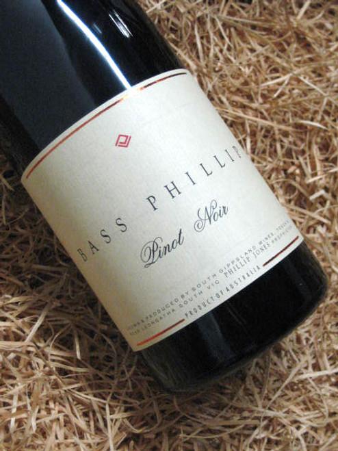 Bass Phillip Estate Pinot Noir 2013