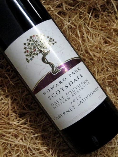 [SOLD-OUT] Howard Park Scotsdale Cabernet Sauvignon 2012