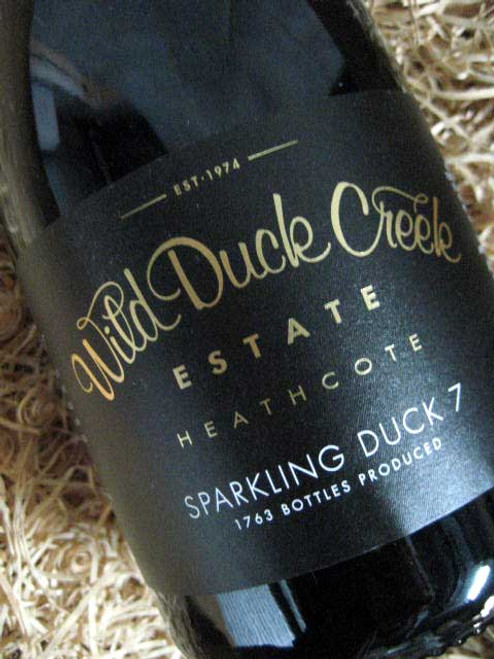 [SOLD-OUT] Wild Duck Creek Sparkling Duck 7 N.V.
