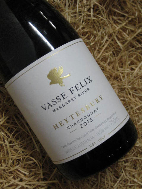 Vasse Felix Heytesbury Chardonnay 2013