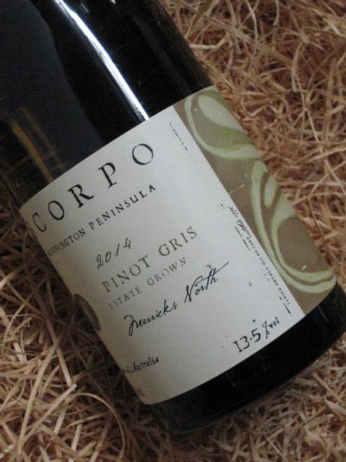 Scorpo Pinot Gris 2014