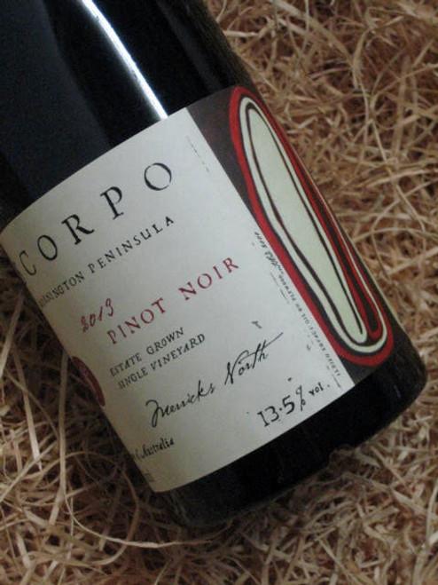 Scorpo Pinot Noir 2013