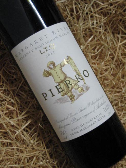 Pierro Cabernet Merlot LTCF 2011