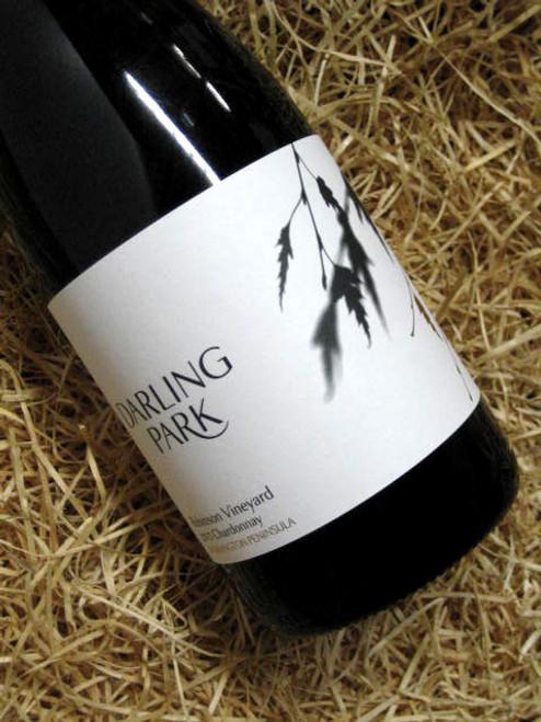 Darling Park Robinson Chardonnay 2013