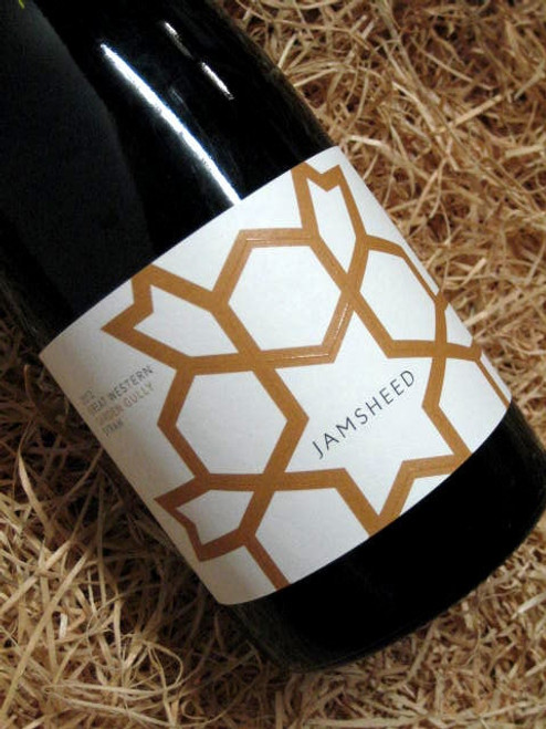 [SOLD-OUT] Jamsheed Garden Gully Syrah 2013