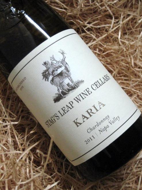 Stag's Leap Wine Cellars KARIA 2011