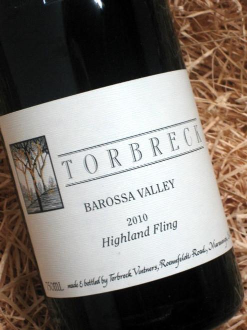 [SOLD-OUT] Torbreck Highland Fling VP 2010