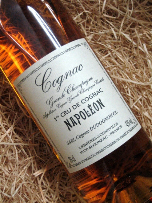 [SOLD-OUT] Cognac Dudognon Napoleon Grande Champagne 15 Years