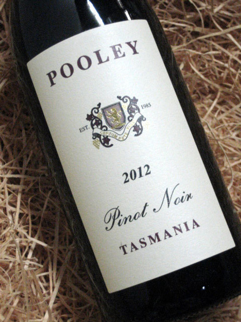 Pooley Pinot Noir 2012