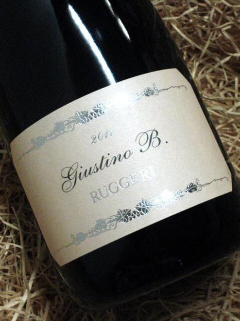 Ruggeri Giustino B. Prosecco 2011
