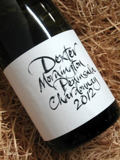 Dexter Chardonnay 2012