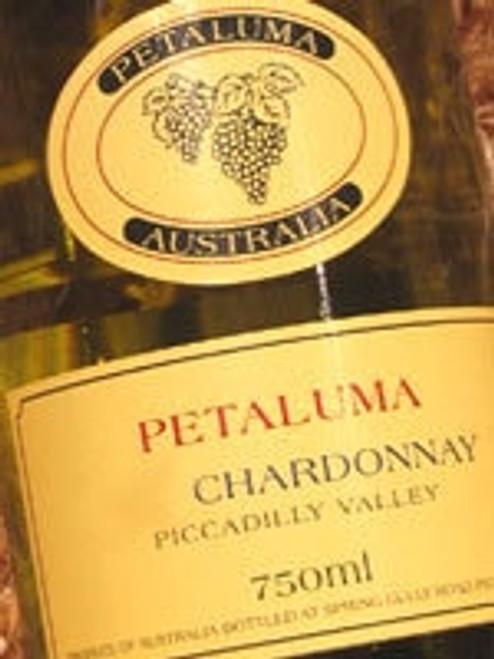 Petaluma Chardonnay 2001