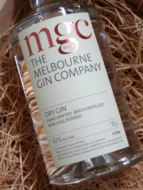 [SOLD-OUT] Melbourne Gin Co. Gin 700mL