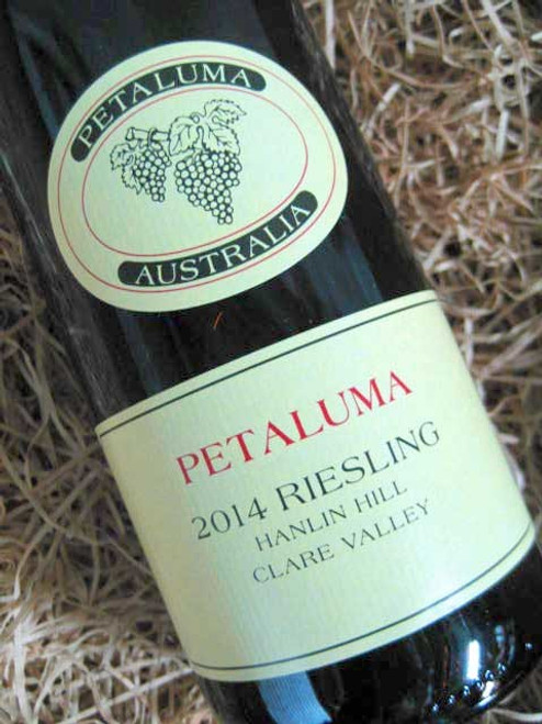 [SOLD-OUT] Petaluma Riesling Hanlin Hill 2014