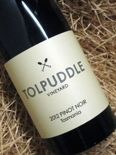 Tolpuddle Pinot Noir 2012
