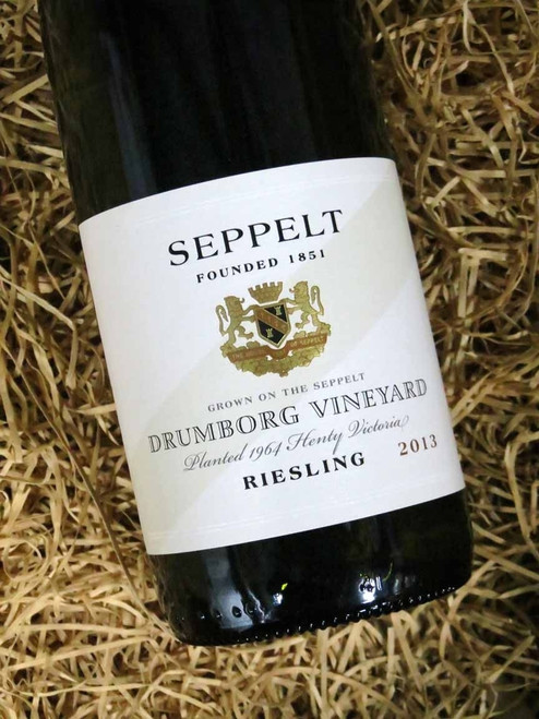 [SOLD-OUT] Seppelt Drumborg Riesling 2013