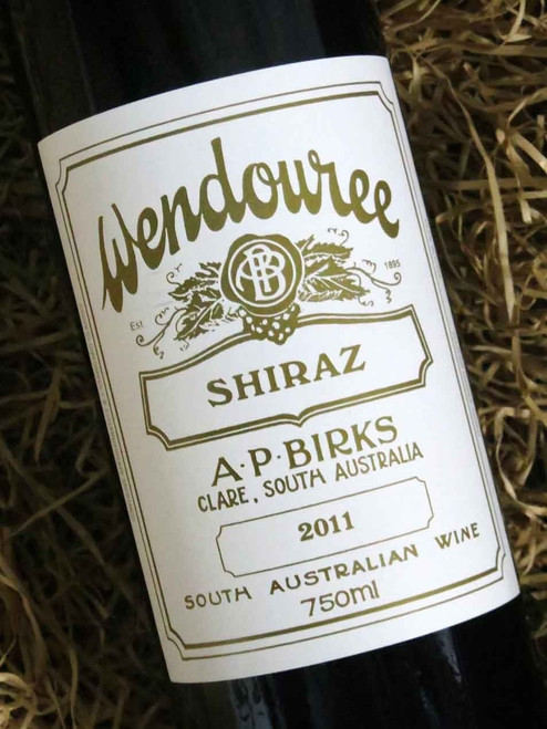 [SOLD-OUT] Wendouree Shiraz 2011