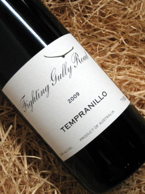 Fighting Gully Road Tempranillo 2009