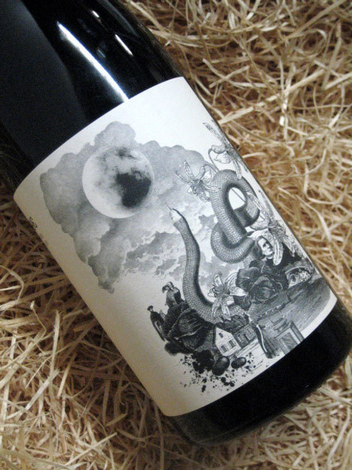 Burn Cottage Pinot Noir 2012