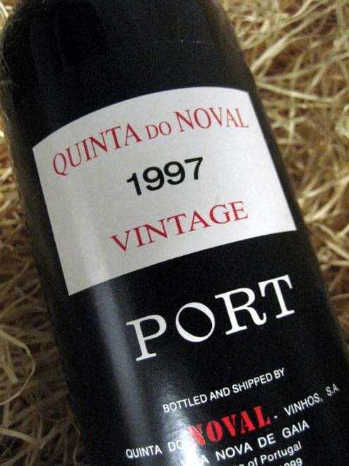 Quinta Do Noval Vintage Port 1997 Oporto