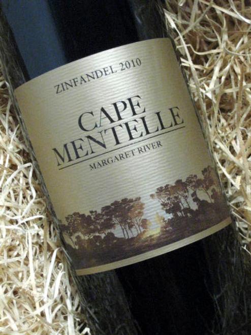 Cape Mentelle Zinfandel 2010