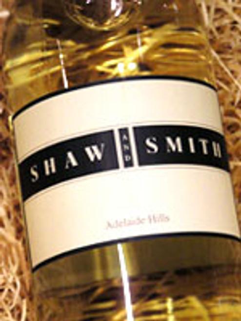 Shaw & Smith Sauvignon Blanc 2012