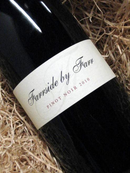 By Farr Farrside Pinot Noir 2010