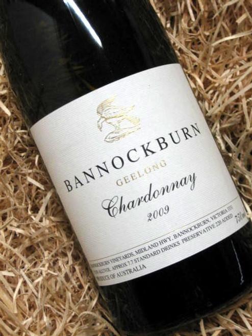 Bannockburn Chardonnay 2009