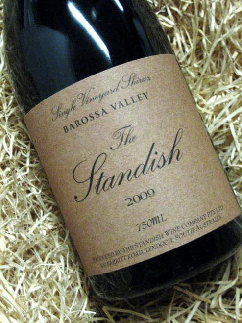 Standish The Standish Shiraz 2009