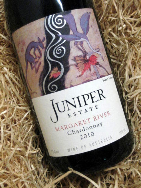Juniper Estate Chardonnay 2010
