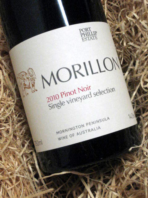 Port Phillip Estate Morillon Pinot Noir 2010