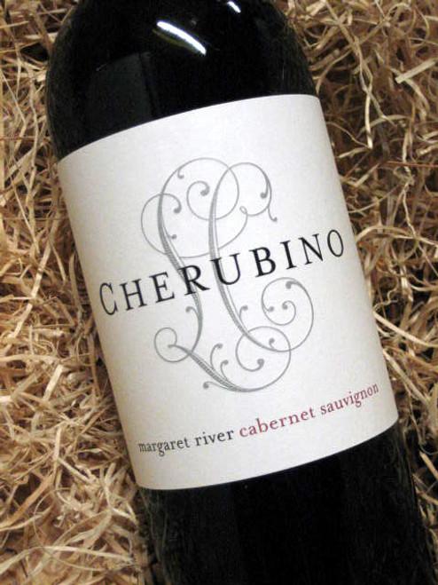 Larry Cherubino Cabernet Sauvignon 2010
