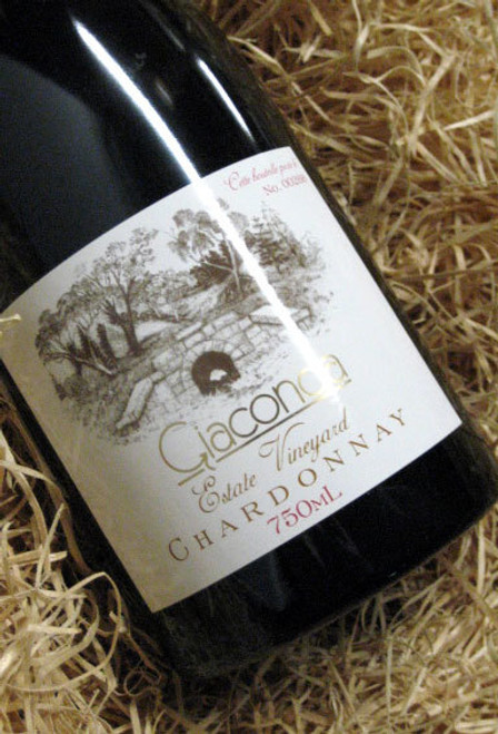 Giaconda Chardonnay 2012