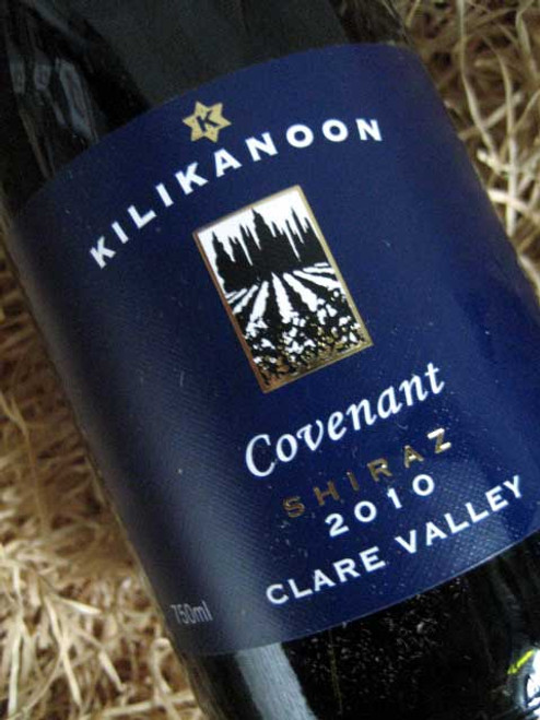 Kilikanoon Covenant Shiraz 2010
