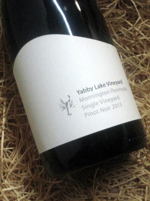 Yabby Lake Pinot Noir 2013