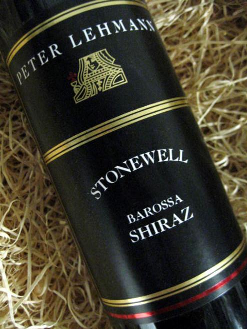 Peter Lehmann Stonewell Shiraz 2003