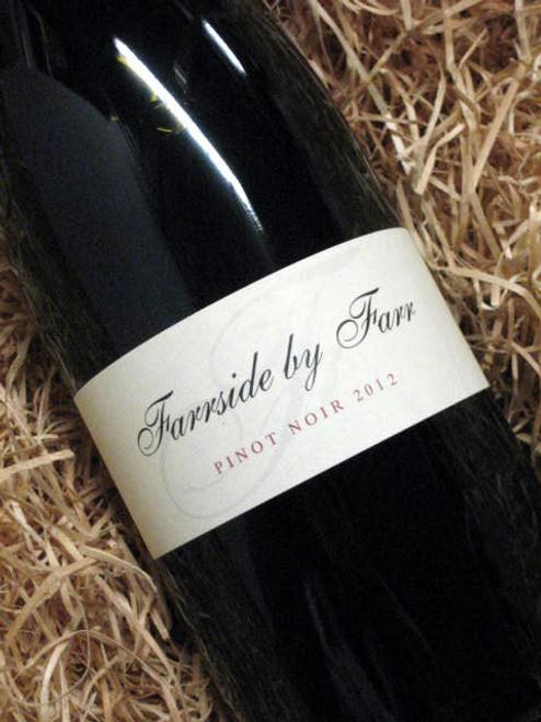 By Farr Farrside Pinot Noir 2012