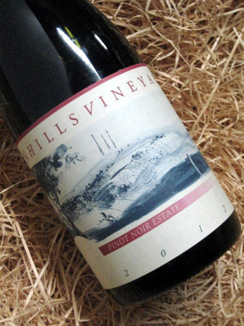 [SOLD-OUT] Ashton Hills Pinot Noir 2012