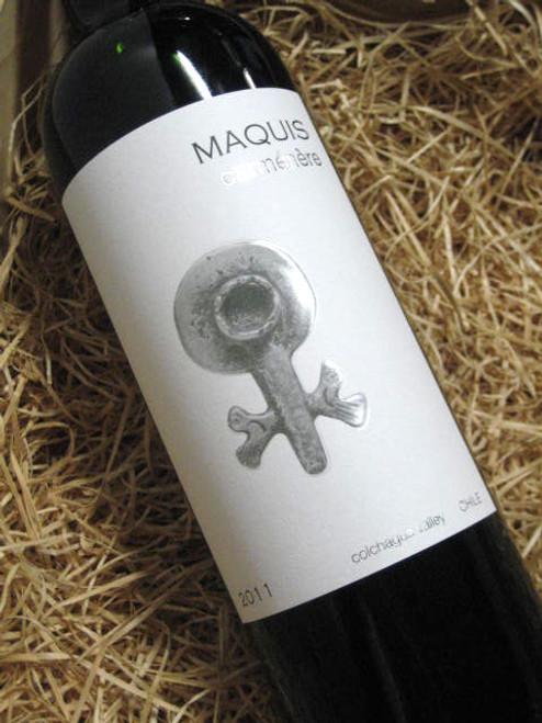 Maquis Carmenere 2011