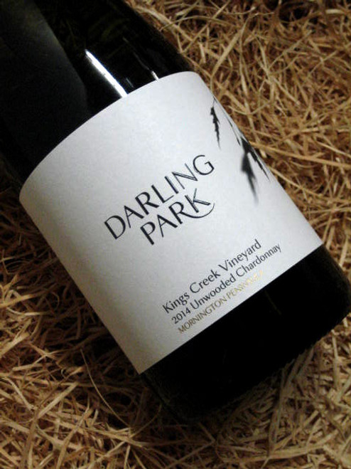 Darling Park Kings Creek Valley Unwooded Chardonnay 2014