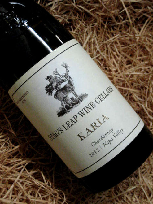 Stag's Leap Wine Cellars KARIA 2012